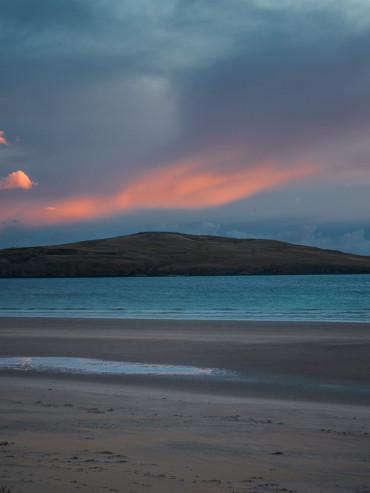 End of Winter, Isle of Harris
